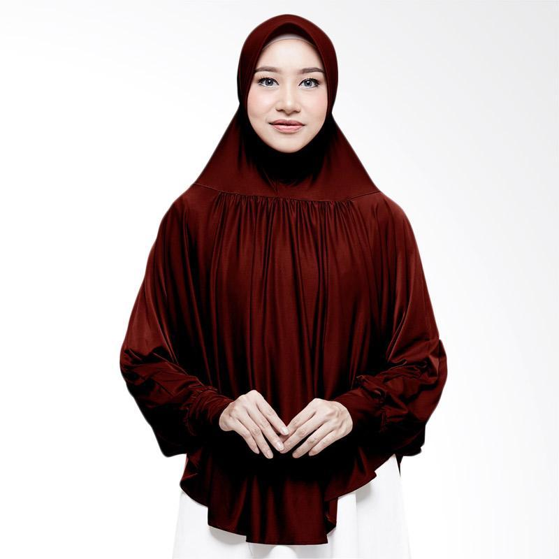 harga Cotton Bee Azalia Bergo Lengan Jilbab Instant Blibli.com