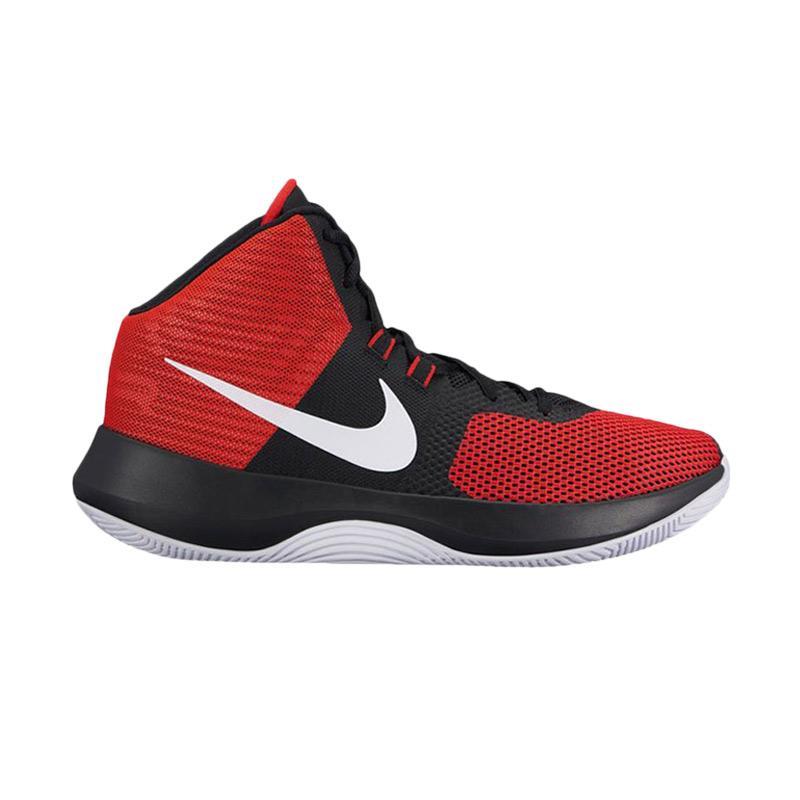 harga NIKE AS Presicion Basketball Men's Shoes Sepatu Olahraga Pria [898455601] Blibli.com