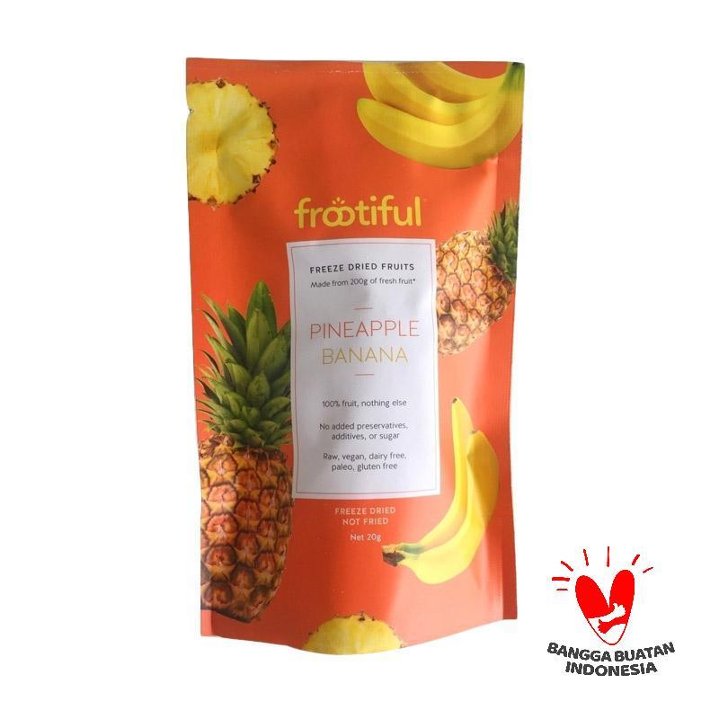 Frootiful Pineapple Banana