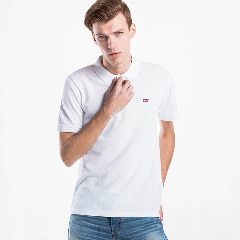 High5 Kaos Long Sleeve Tangan Panjang Ninety Nine Underated Putih Source · Levi s Housemark Kaos