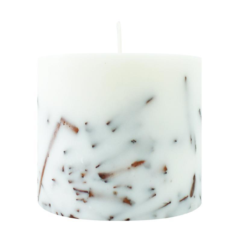 HOMEDEC 2019 nestudio Harper Scented Candle Cinnamon Lilin Aromaterapi