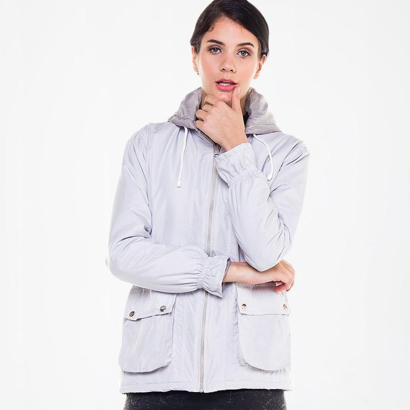Coat - Jacket - Hoodies Wanita Java Seven e9cc4b62a9