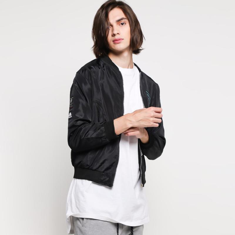 Blythe Men Aksel Bomber Reverseble Jacket