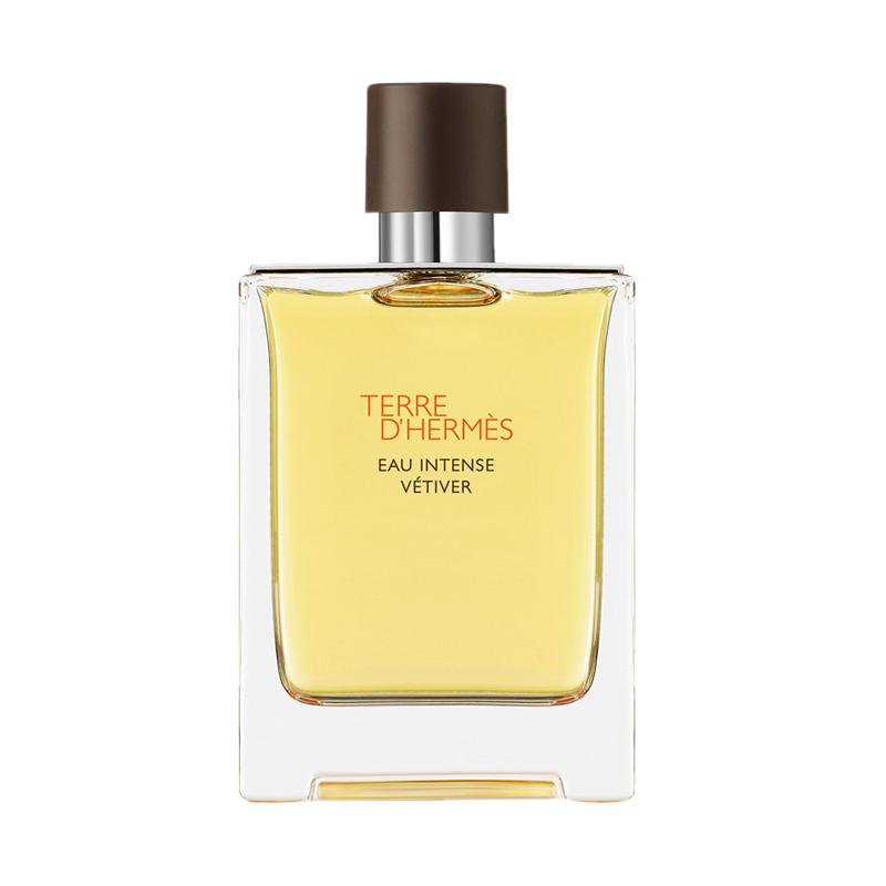 Hermes Terre d'Hermes Eau Vetiver EDP Parfum Pria [Original/ 5 mL/