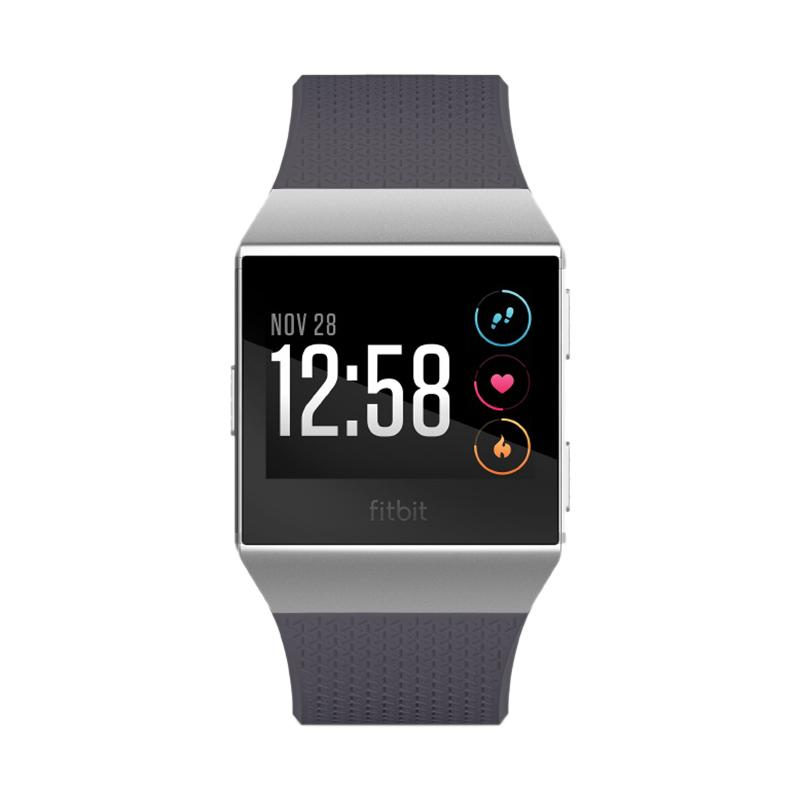 Fitbit Ionic Tracker
