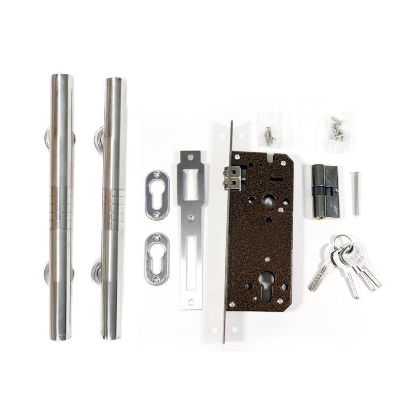 Model Gorden Pintu Kupu Tarung  jual shop trator paket handle dorong pintu dan body kunci