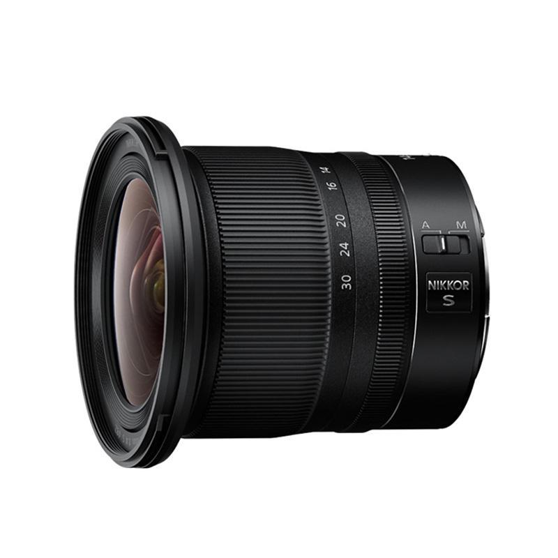 Nikon NIKKOR Z 14 30MM F 4 S Lensa Kamera