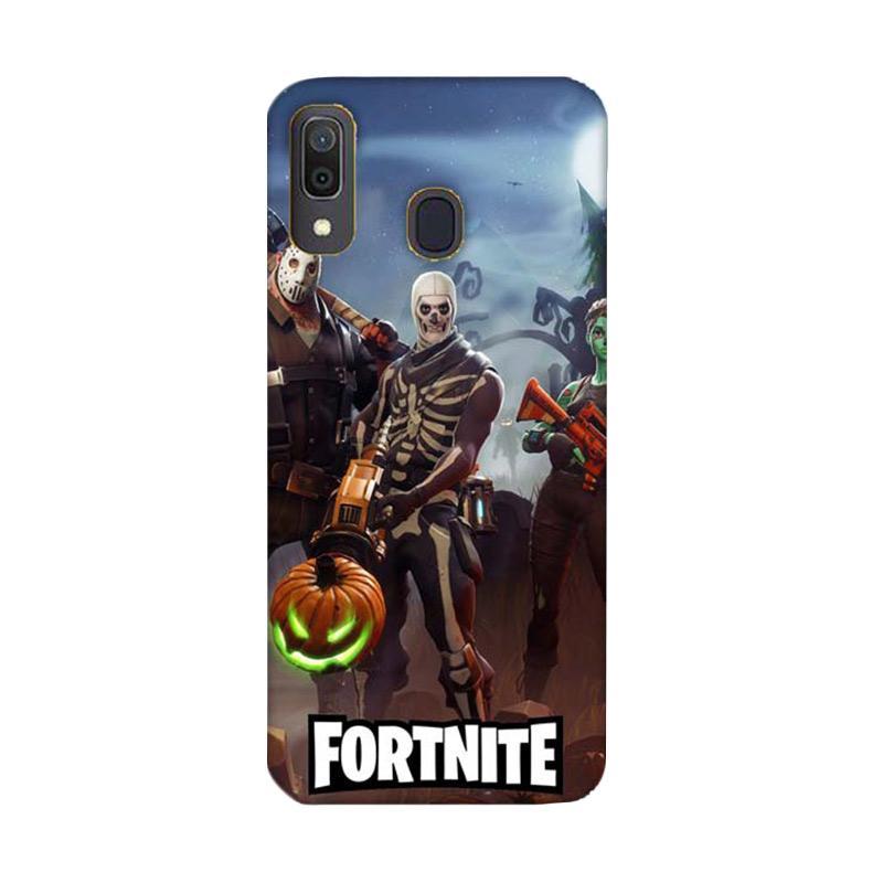 Jual Acc Hp Halloween In Fortnite Battle Royale P0389 Custome Casing