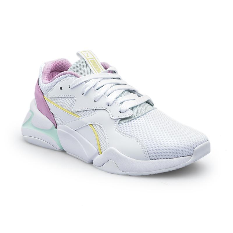 cbd74848743 Jual PUMA Nova Mesh Women Shoes [369655 03] Terbaru - Harga Promo ...