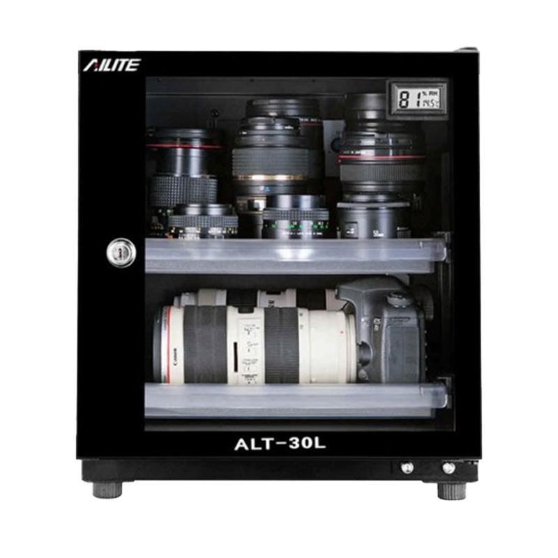 ANEKAFOTO AILITE ALT 30L Dry Cabinet Dry Box Kamera