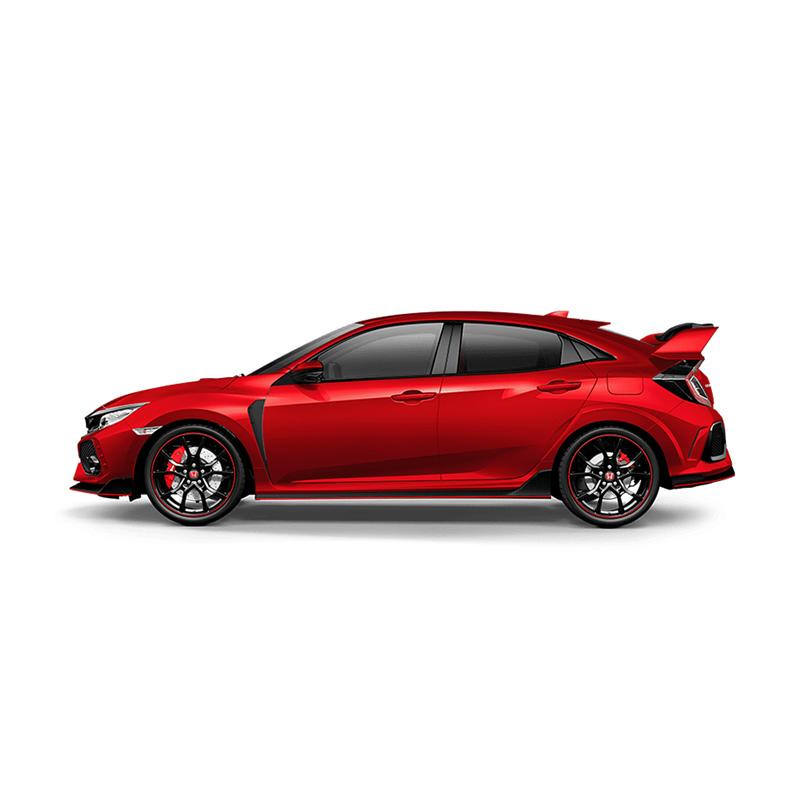 Honda Civic Type R 2.0 Normal Color Mobil [TDP MAYBANK]