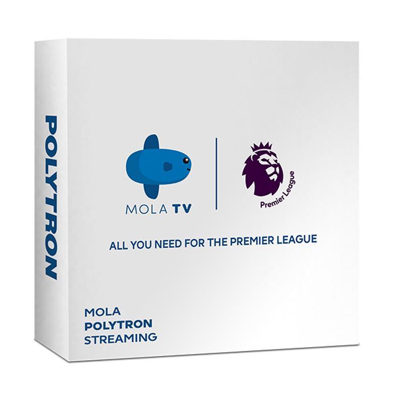 Polytron Mola Streaming Device
