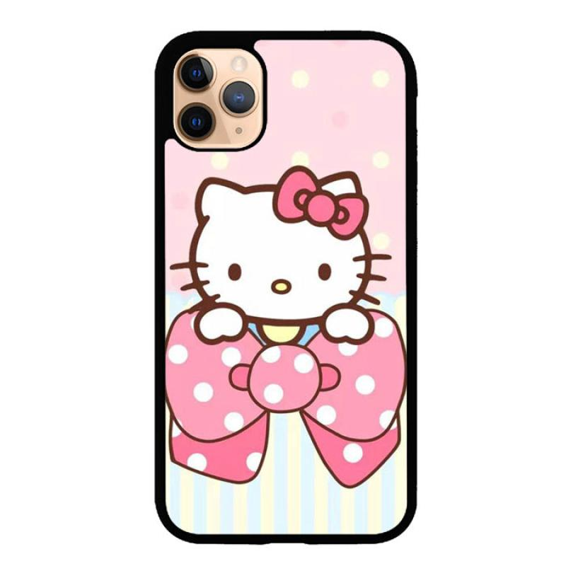 Jual Casing Custom Hardcase Iphone 11 Pro Max Hello Kitty Wallpaper L1940 Case Cover Online November 2020 Blibli Com