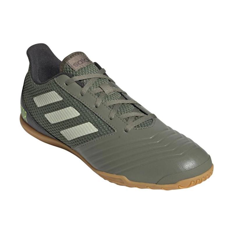 Jual adidas Men Football Predator 19.4 Indoor Sala Shoes [EF8216] Online  Oktober 2020 | Blibli.com