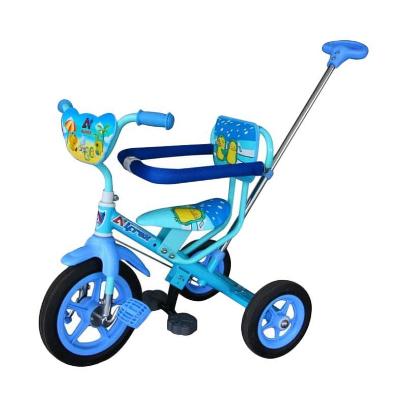 Alfrex Arava Stick Sandaran Tricycle Sepeda Roda Tiga Anak
