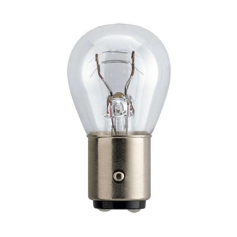 REAR LIGHT LUCAS COMPLETE UNIT 12V21W
