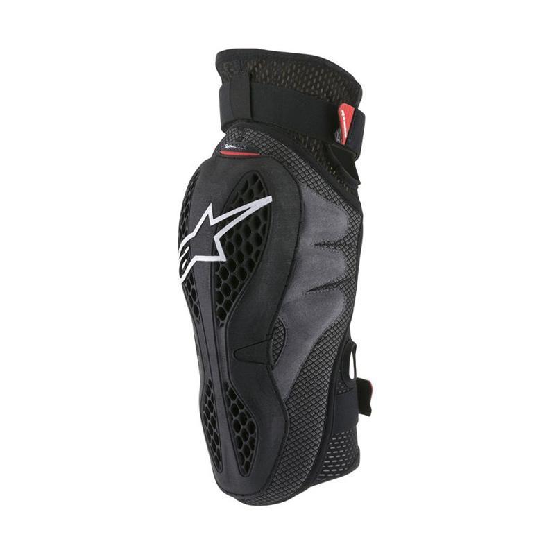 Alpinestars Sequence Knee Protector Pelindung Lutut