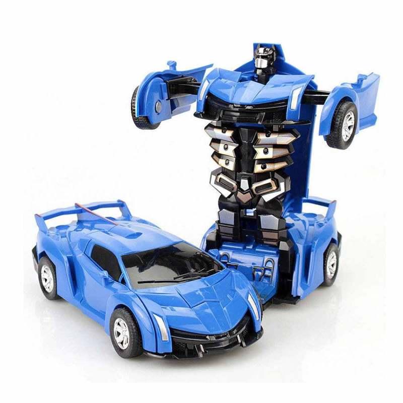Jual Images Animation Movie Bugatti Robot Cars Toys Deformation Kids Cartoon Toy Pocket Gifts Blue Online Desember 2020 Blibli