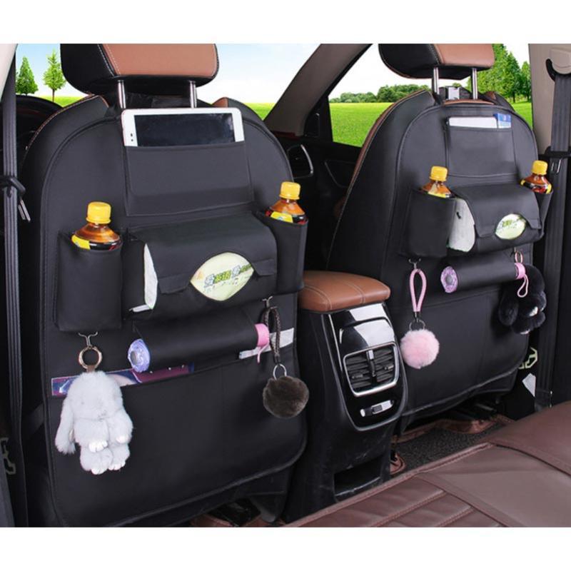 Hasil gambar untuk Mobeo Car Seat Organizer