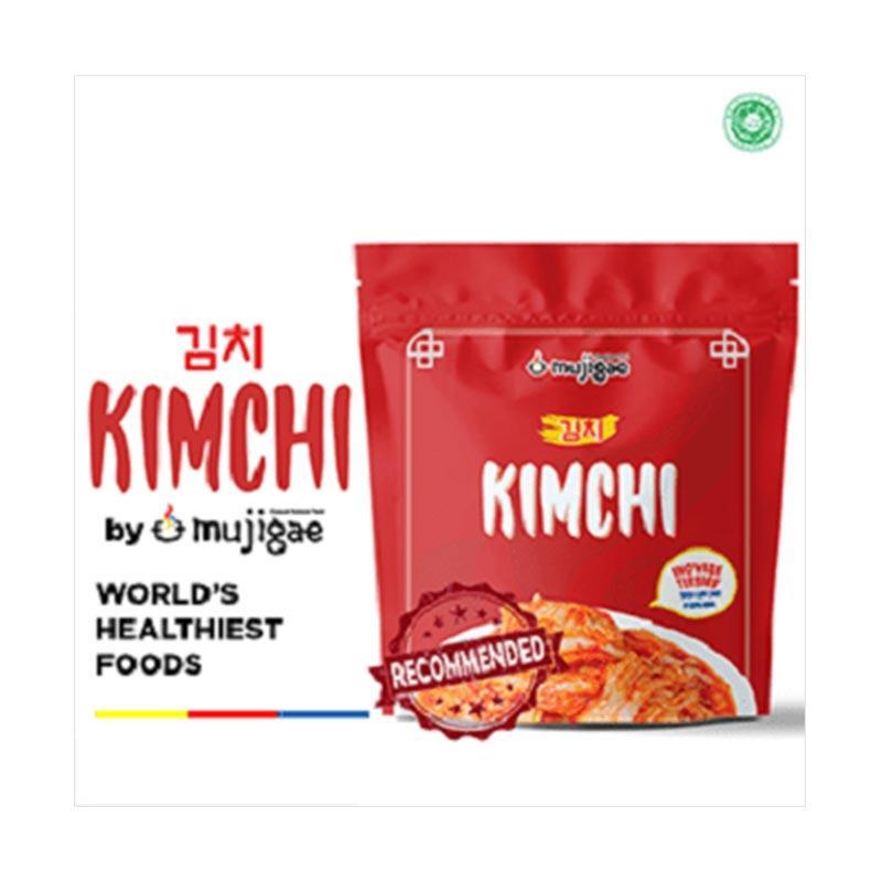 Mujigae Kimchi Camilan 200 g
