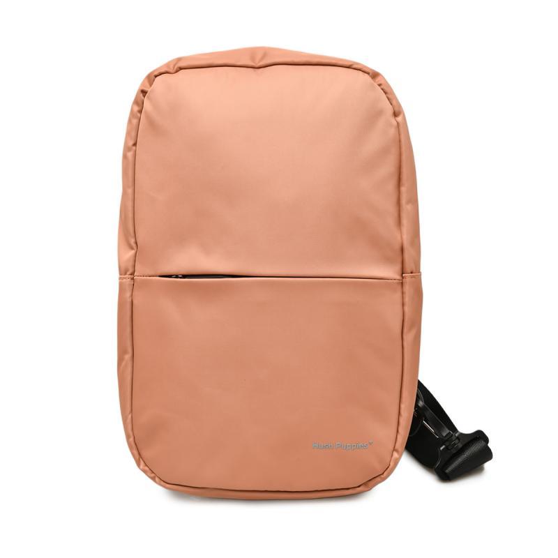 Hush Puppies Chest Bag 912 Pria Orange HPG50030OR