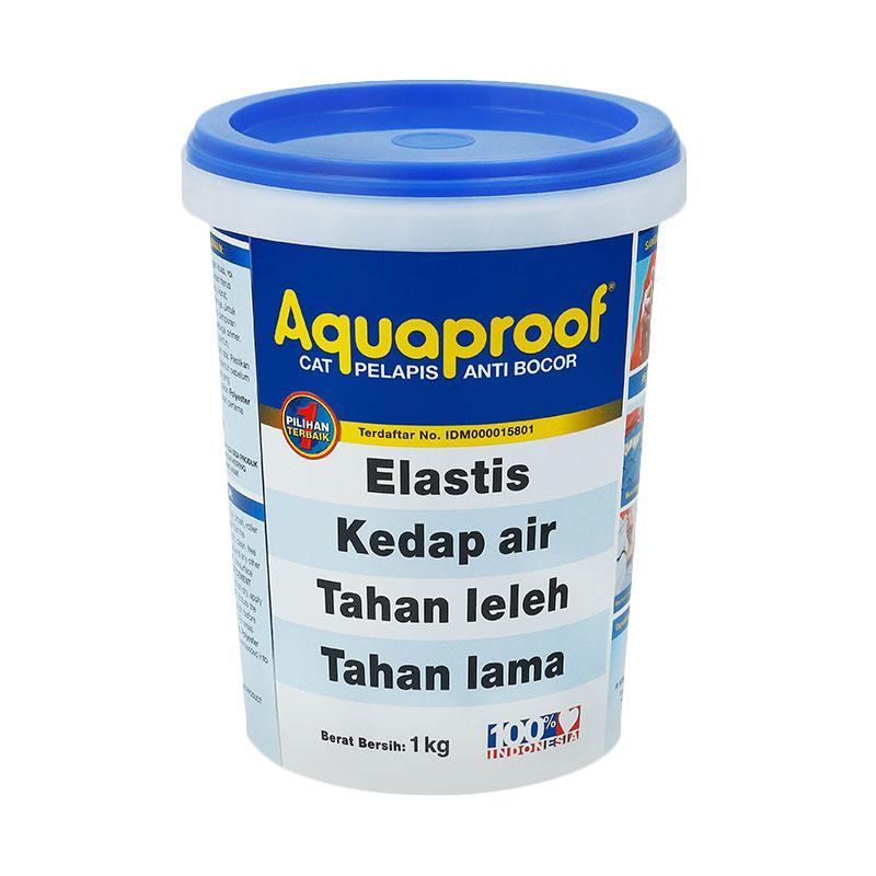 Aquaproof Anti Bocor Cat Pelapis 1 kg