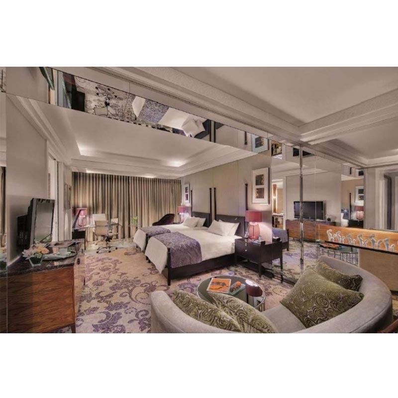 Jual Kempinski Hotel Jakarta Promo Wisata Ticket Hotel 7 14 Night Online Februari 2021 Blibli