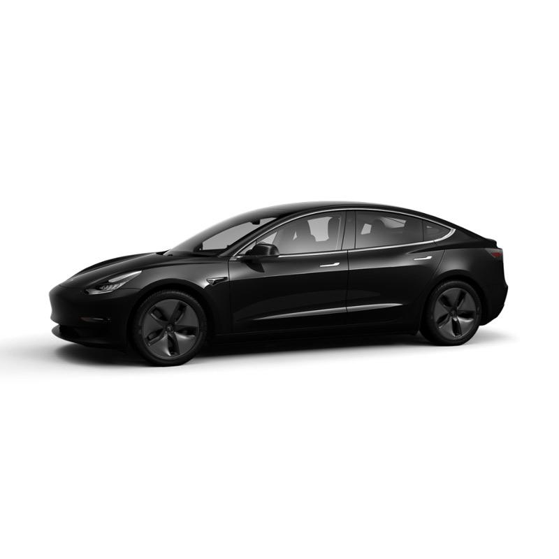 Jual Tesla Model 3 With Full Self Driving Capability Mobil Off The Road Online November 2020 Blibli