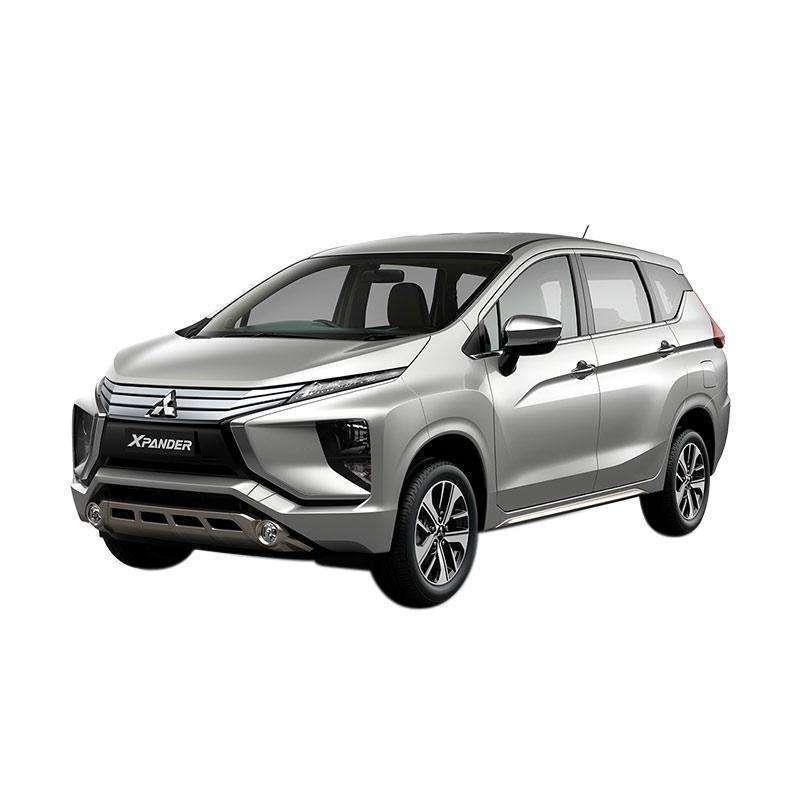 Mitsubishi XPander Ultimate 1 5