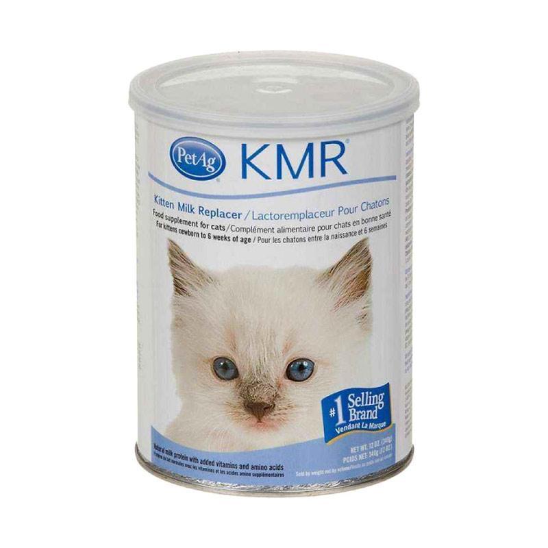 SRIREJEKI KMR Kitten Milk Replacer Powder 340 g