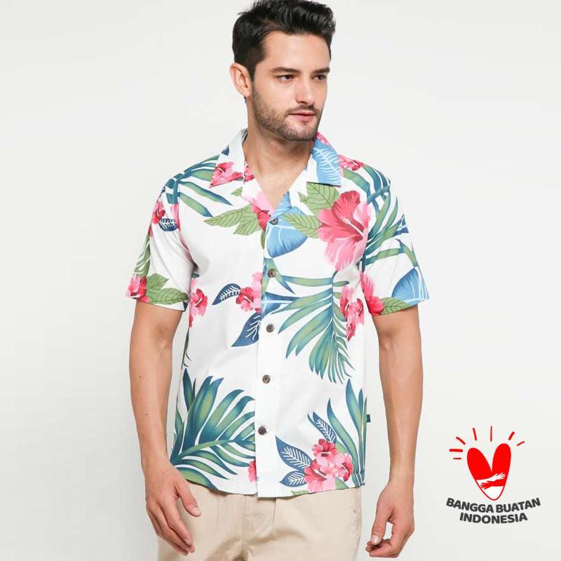 Jackston Hawaiian Summer Surf Bikini Tropical Holiday