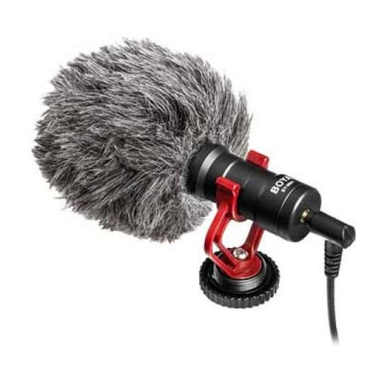 Microphone Boya BY MM1