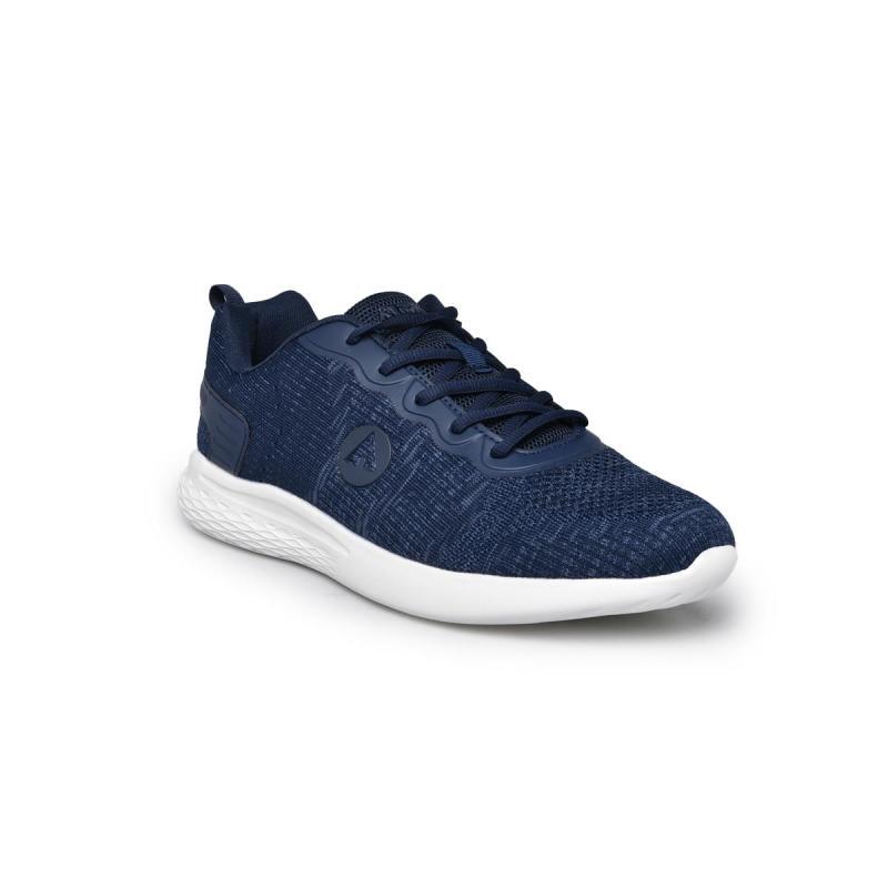 √ Airwalk Maden Sneaker Shoes Pria - Navy [aiws20cm0113] Terbaru September 2021 harga murah - kualitas terjamin   Blibli