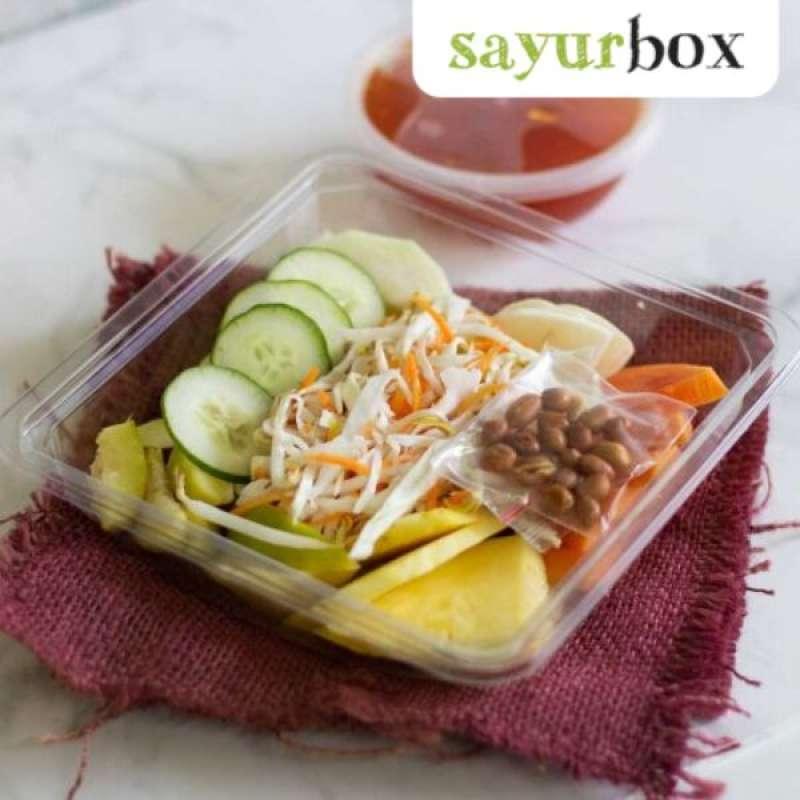 Sayurbox Ijo Ijo Kitchen Asinan Buah