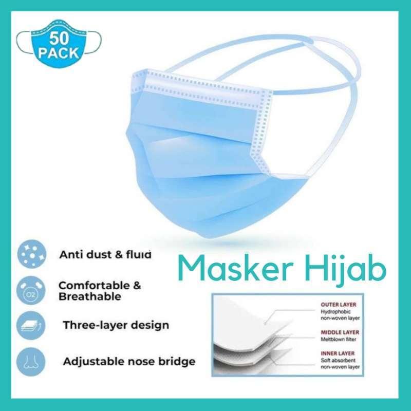 Masker Headloop