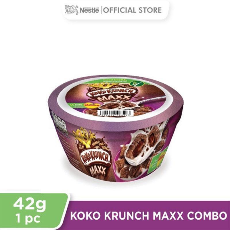 Koko Krunch Maxx Combo