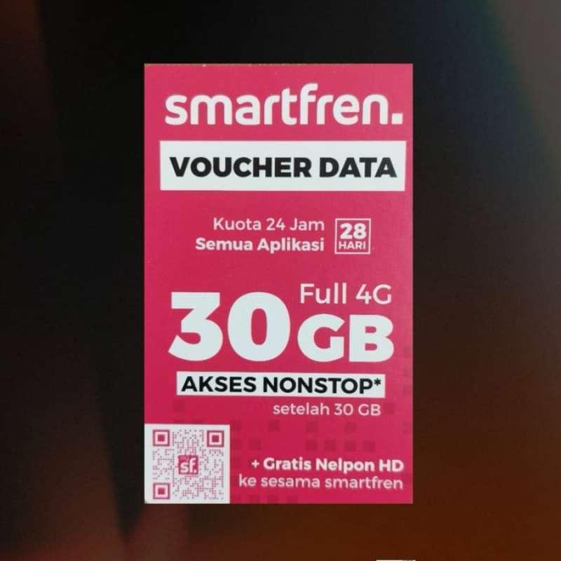 smartfren voucher smartfren nonstop 30gb full01 oc9smv2o