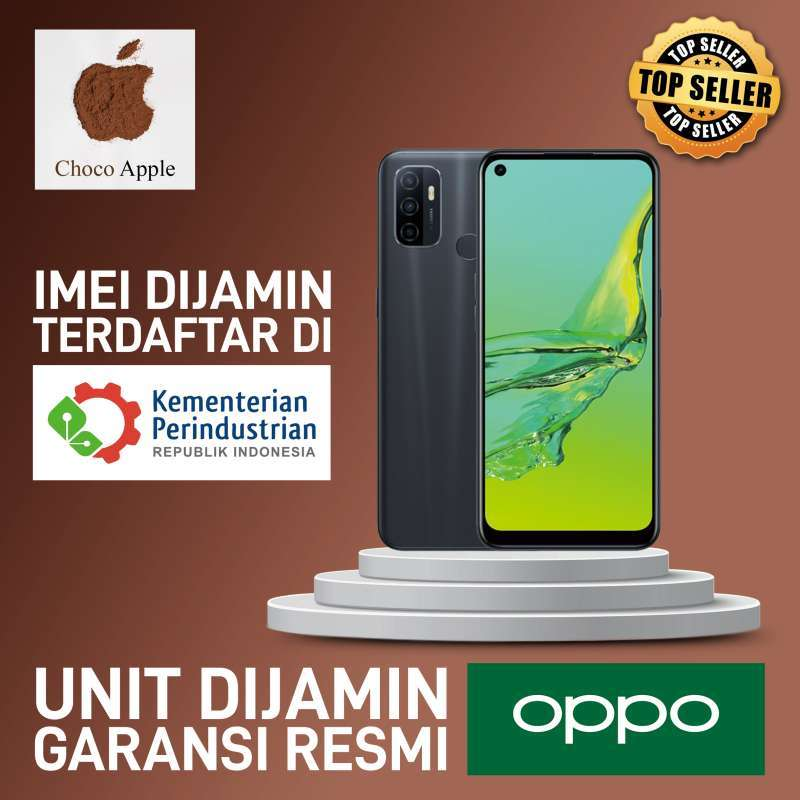 Oppo A33 3GB 32GB RESMI