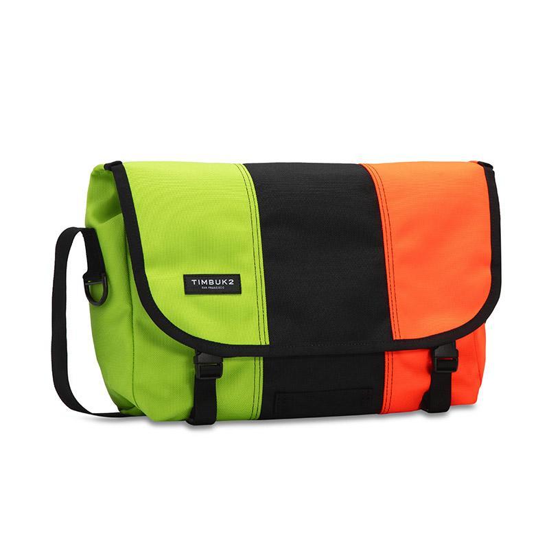 Timbuk2 Classic Messenger Sling Bag Pria Hazard 1108 2 7017 S