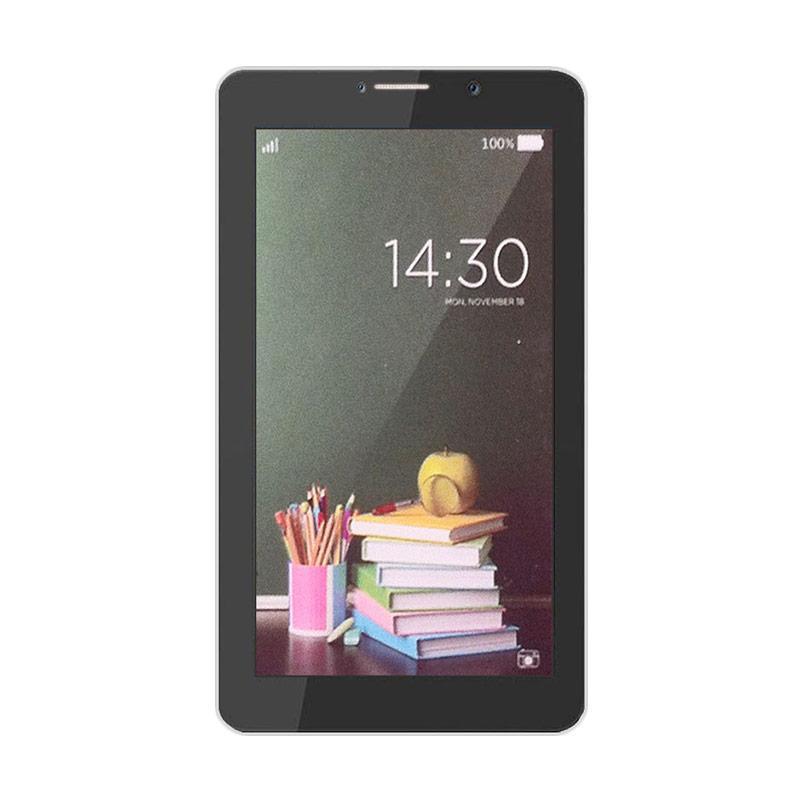 harga Advan Vandroid S7A Sekolah Tablet - Putih [8 GB/512 MB] Blibli.com