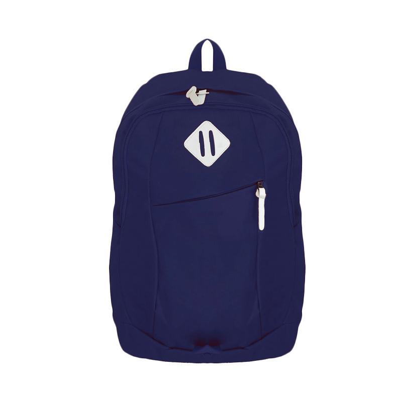 Bag & Stuff Sonic Tas Laptop - Biru Donker