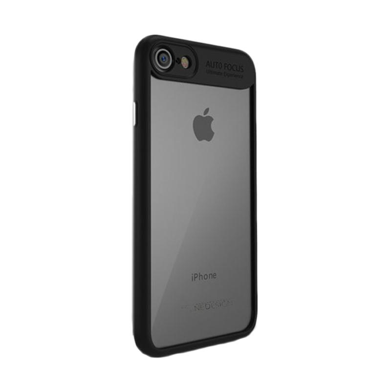 Tunedesign Sky Eye Casing for iPhone 7 - Black