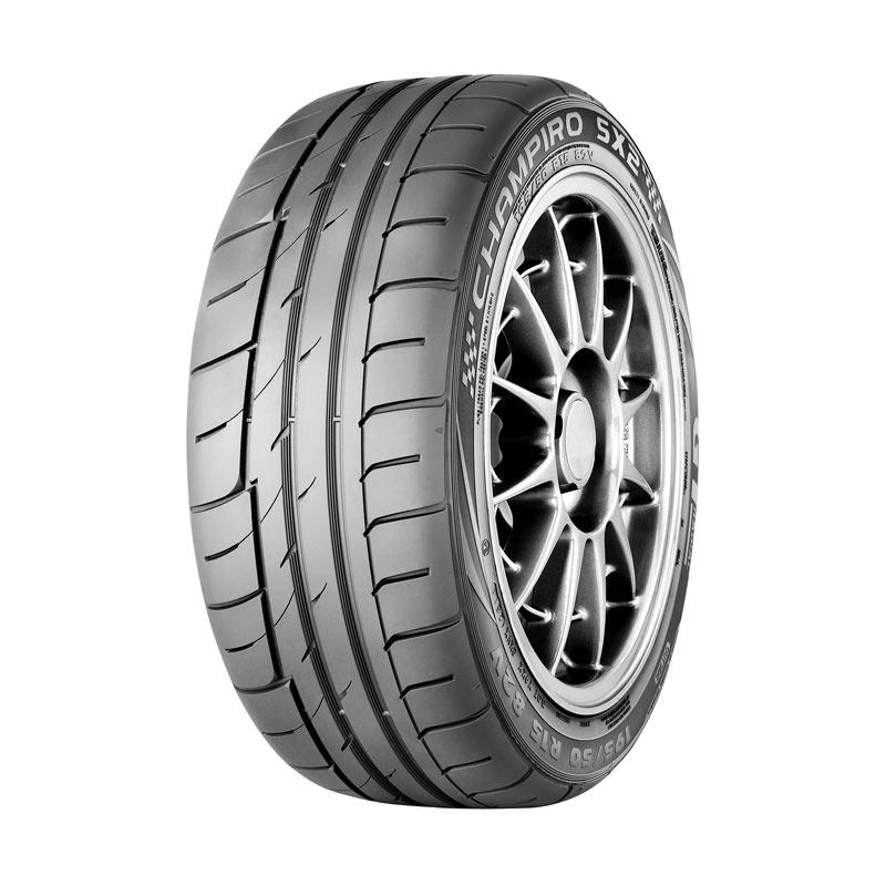 GT Radial Champiro SX2 195/50 R15 Ban Mobil [Gratis Pengiriman]