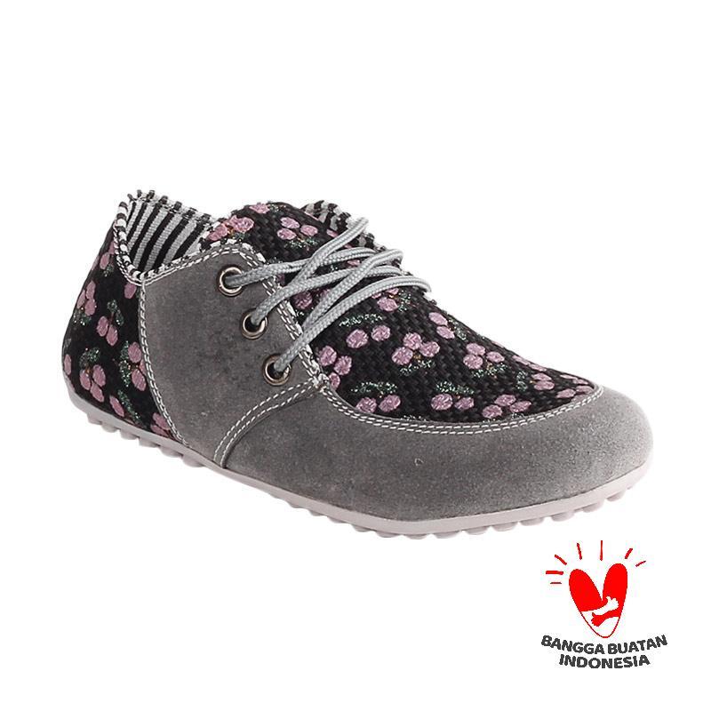 Blackkelly LJA 440 Alaina Sepatu Casual Anak