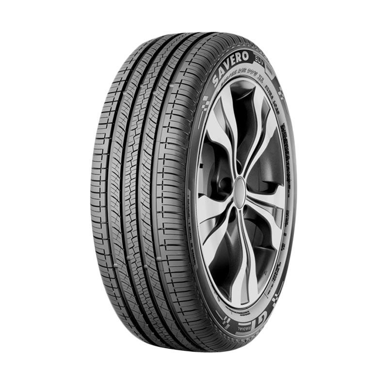 GT Radial Savero SUV 215/60 R17 Ban Mobil [Gratis Pengiriman]