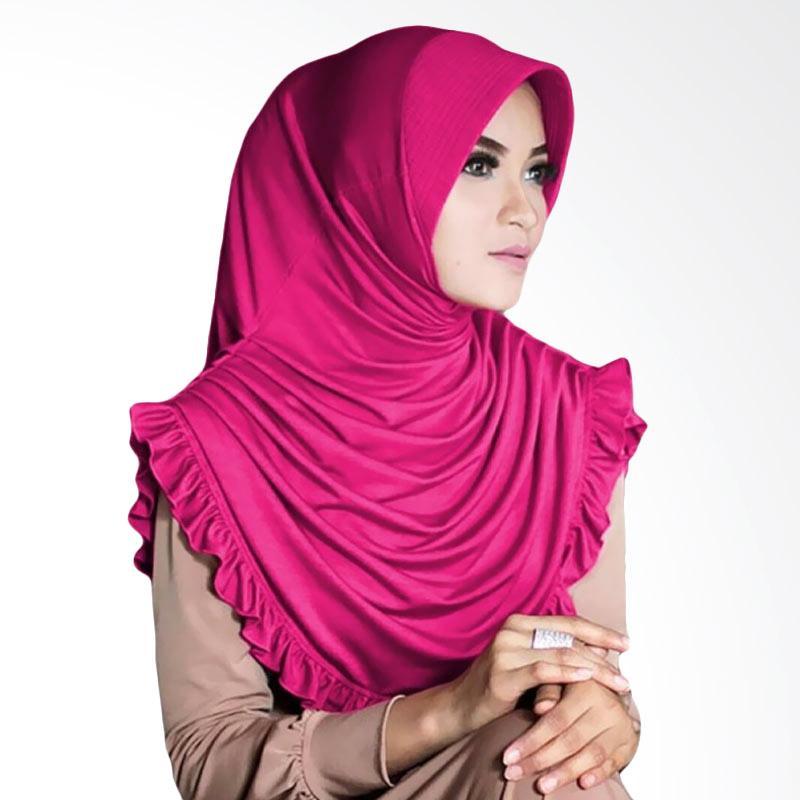 Kus Group Hijab Sofia Kerudung - Fanta