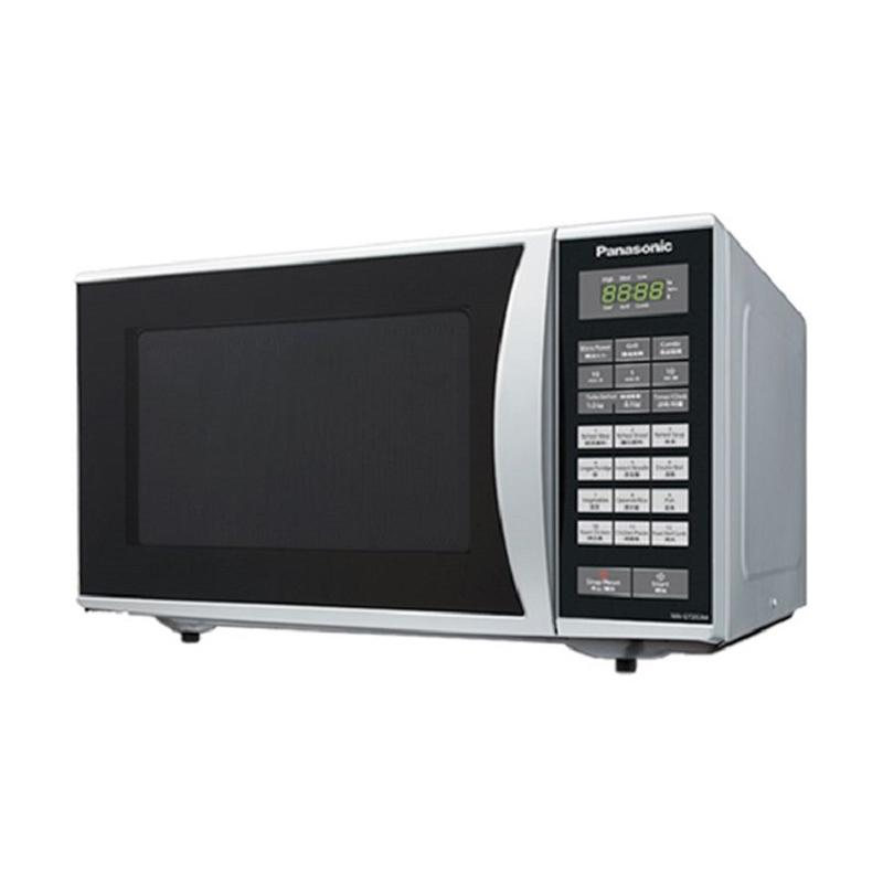 harga Panasonic NNGT353MTTE Grill Microwave Blibli.com