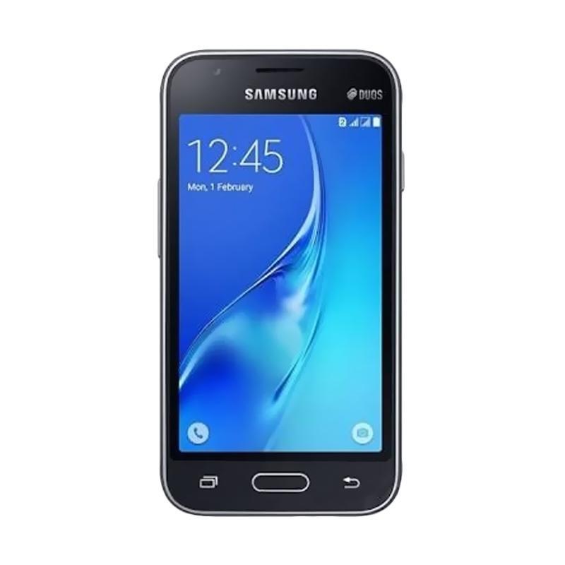 Samsung Galaxy V2 Smartphone - Black [8 GB/ 1 GB]