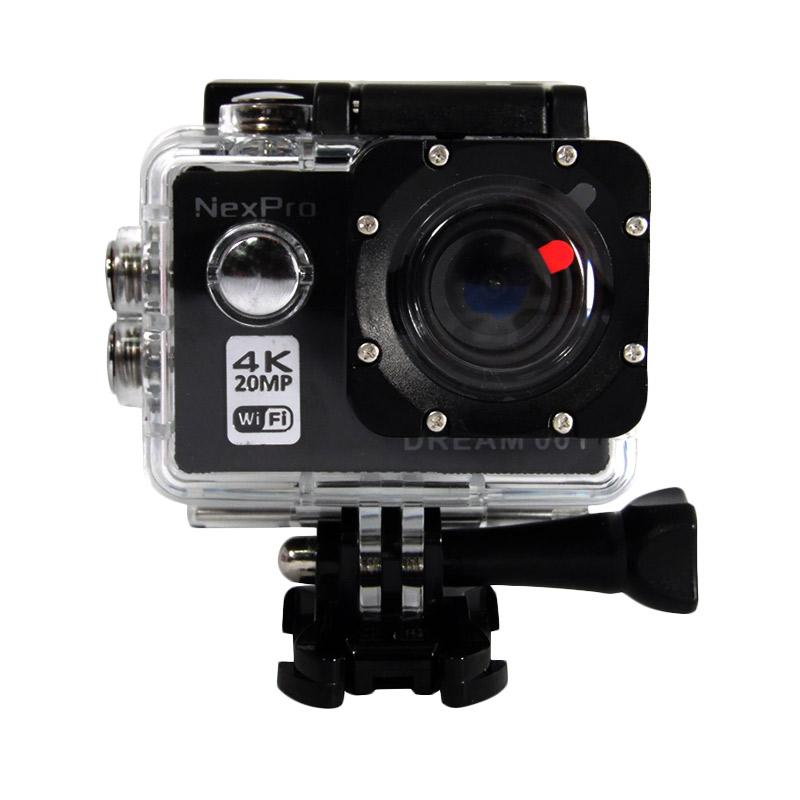 NexPro Action Cam Dream 001 (4K)