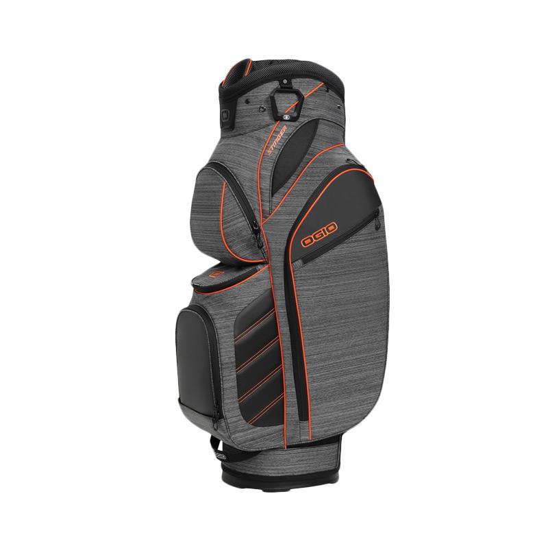 harga Ogio Golf Stinger Cart Bag Tas Golf - Gray Noise Burst Blibli.com